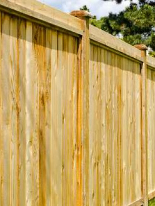 fencing services burlington nc